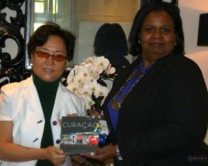 Consul-generaal-China-BRON-KABINET-VAN-CURACAO