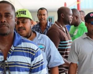 Employees isla