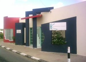 Innovation Center Curacao