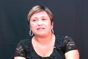 Monica Hasty- Patient