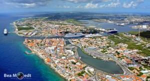 Curacao scenery