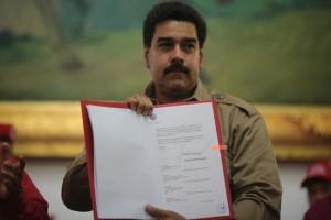 Maduro-enabling-act