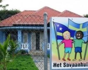 Savaanhuis