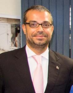 Xavier Prens