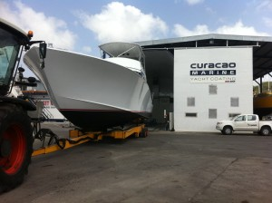 Curacao Marine