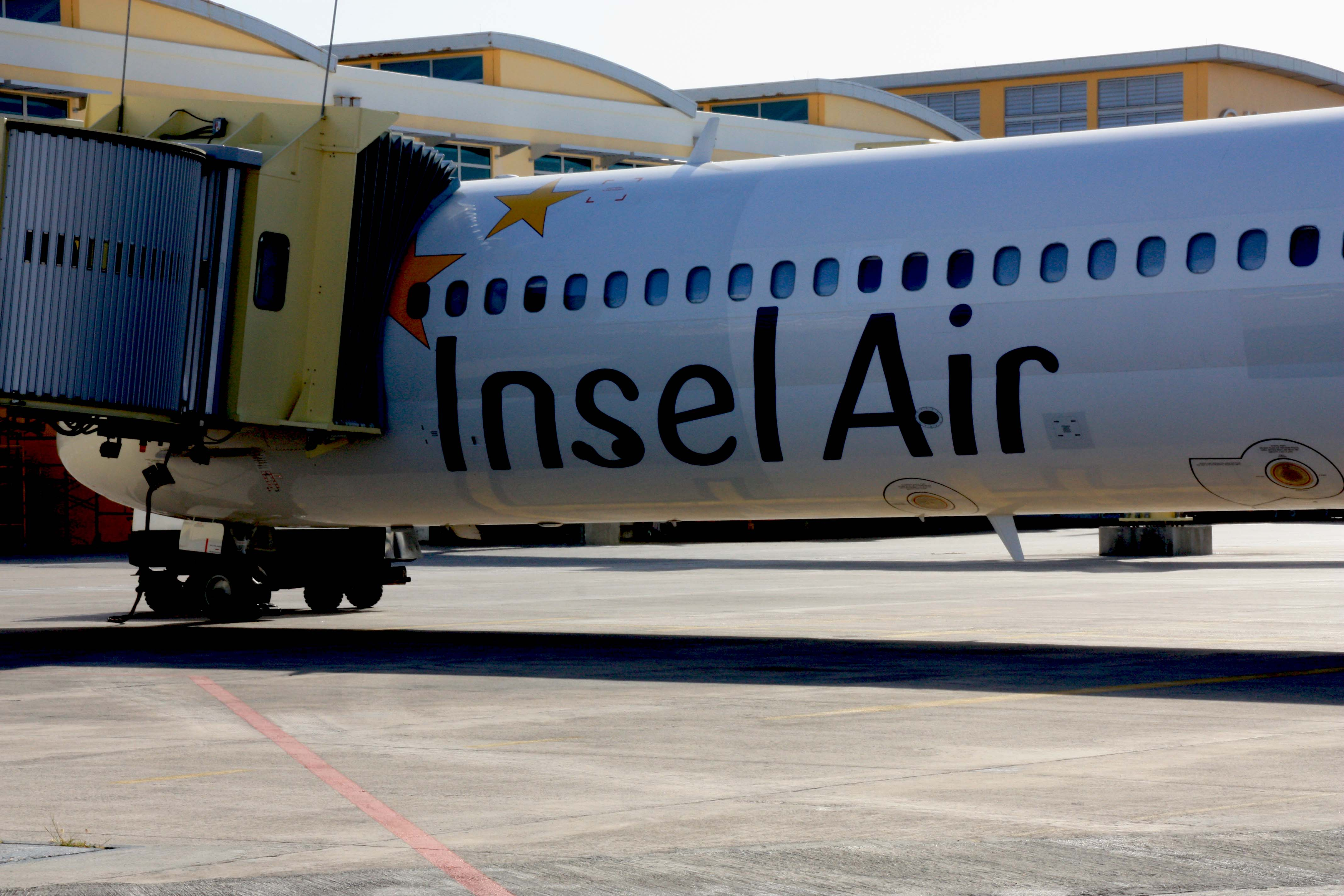 Insel Air Continues To Sell Tickets In Venezuela Curacao Chronicle