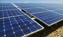 solar pilot project