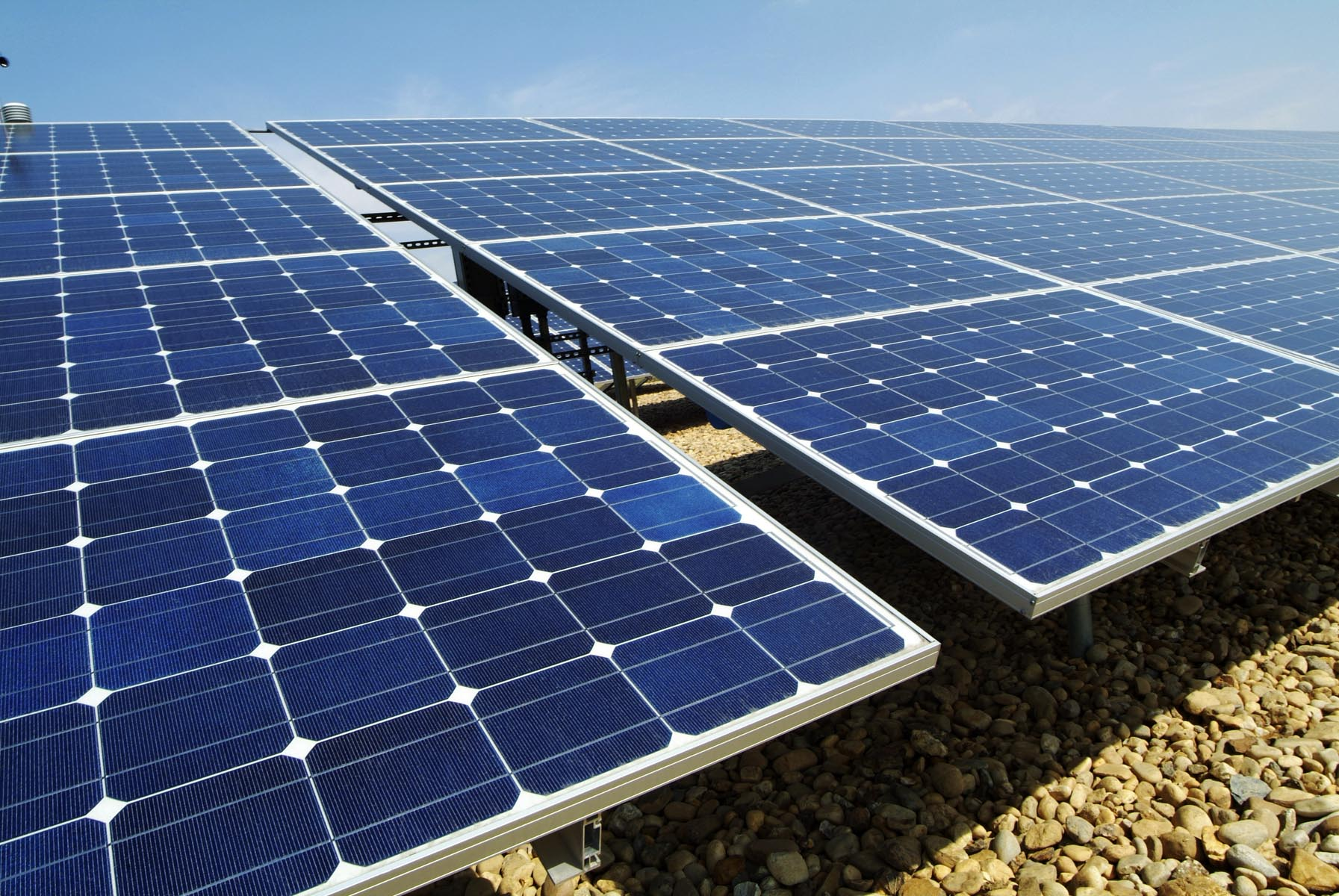 a study on the changes in both solar technologies and the photovoltaic solar business models A case study on bp's solar business case and its the ability to develop and market new technologies or business models: photovoltaic business models.