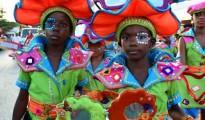 Children parade