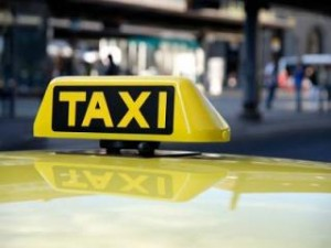Curacao-Taxi