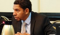 Amb. Camillo Gonsalves, St. Vincent and Grenadines