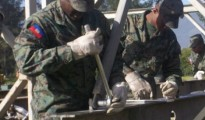 haitian_army