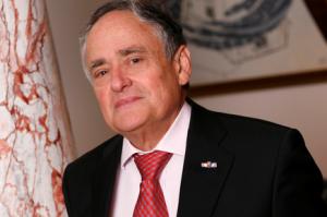 Bob Pinedoe