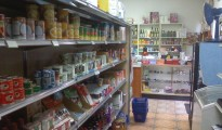 Chinese stores