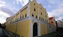 CuracaoMikveIsrael