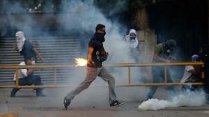 Venezuela UN Uproar