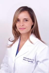 Ileana Perez, MD