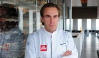 Michelin Star Chef Viki Geunes