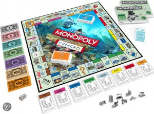 Monopoly curacao