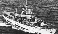 USS Erie