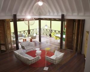 Impressie Restyling Papagayo Beach Resort