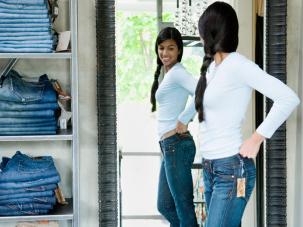 Buying jeans: How to find the perfect pair - Curaçao Chronicle