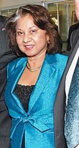 Lucita Moenir-Allam