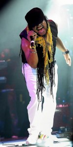 Maxi Priest image final
