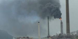 emissions oil ref