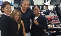 Dior Beauty Advisors (2)