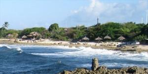 Playa Kanoa