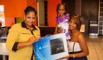 Winner Curacao