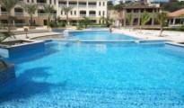 Choice Hotels ACOYA pool