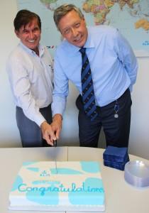 Cake KLM2