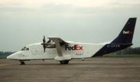 Short 360-300 D-CFXB FedEx Feeder