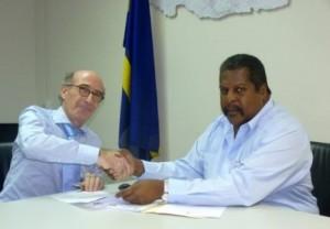 Ben-Whiteman-Gersji-Rodrigues-Pereira
