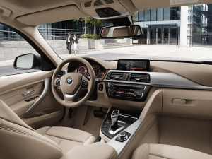 2014_BMW_3_Series_Sedan_Interior