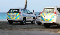 Aruba police