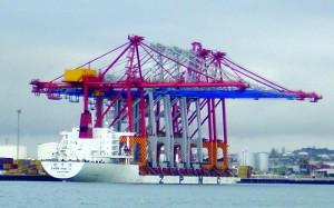 Port Mariel