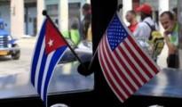 cuba-american-flags