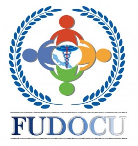 FUDOCU  OFFICIAL ORIGINAL SEAL J