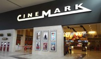 Cinemark Sambil entrada