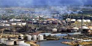 Isla-boo-raffinaderij