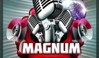 MAGNUMRAP - LOGO