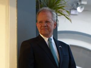 U.S. Ambassador