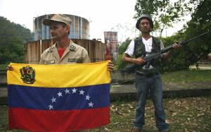 Venezuela defense