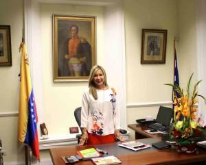 Venezuelan Consul