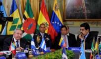 VENEZUELA-CARACAS-CUMBRE EXTRAORDINARIA DE LA ALTERNATIVA BOLIVARIANA PARA LOS PUEBLOS DE NUESTRA AMÉRICA