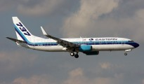 Eastern (2nd) 737-800 N276EA (14-737)(Apr-2) MIA (BM)(46)-M