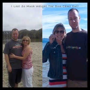 The weight loss lie wally brown
